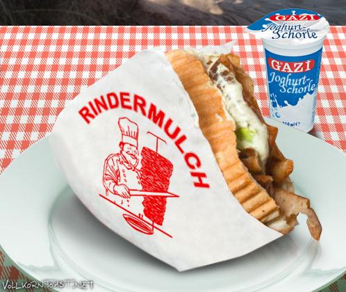 rindermulch